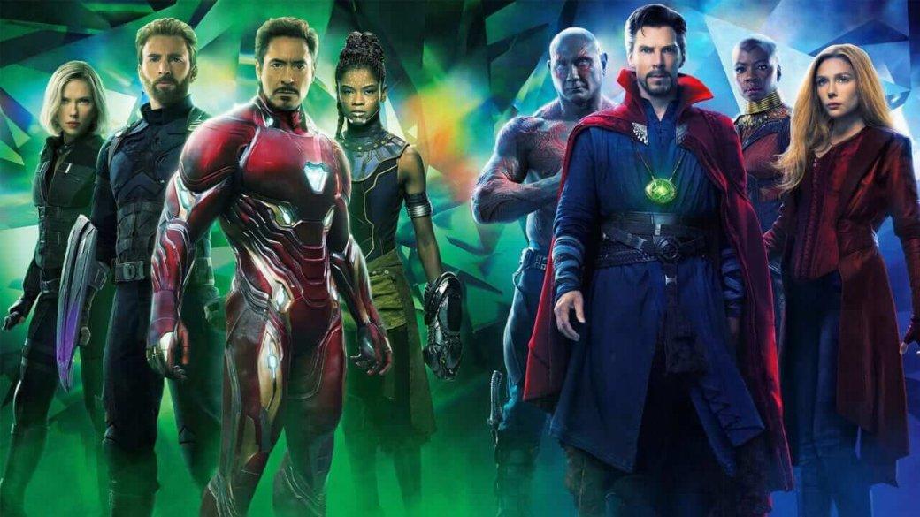 Зачто ненавидеть киновселенную Marvel?