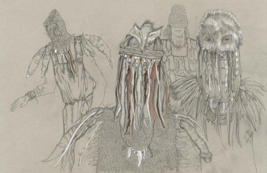 Эскизы костюмов для «Викинга» навевают ужас | Канобу - Изображение 2081