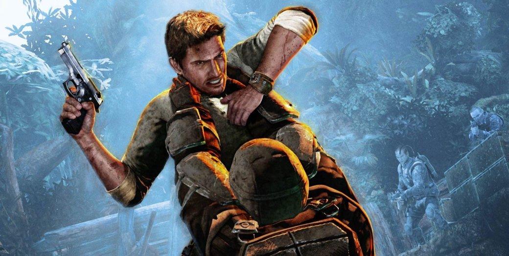 Naughty Dog: 30 лет славы | Канобу - Изображение 17