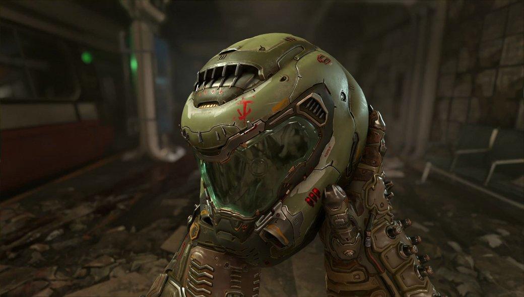 Gamescom 2019. Превью Doom Eternal2019 — возможно, лучший шутер наследующие несколько лет | Канобу - Изображение 2242