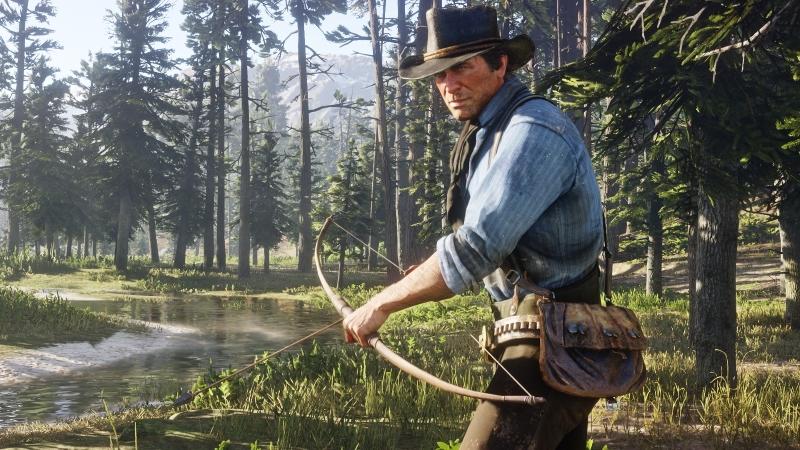 Упоминание PC-версии Red Dead Redemption 2 нашли врезюме программиста Rockstar | Канобу - Изображение 1