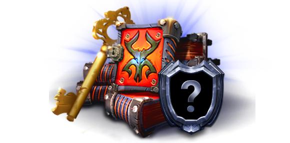 Раздача ключей набету Eternal | Канобу - Изображение 1
