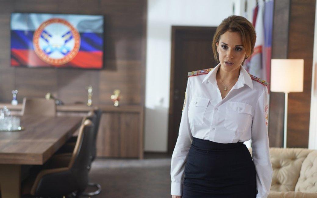 Рецензия на фильм «Полицейский с Рублевки. Новогодний беспредел 2» | Канобу - Изображение 9858