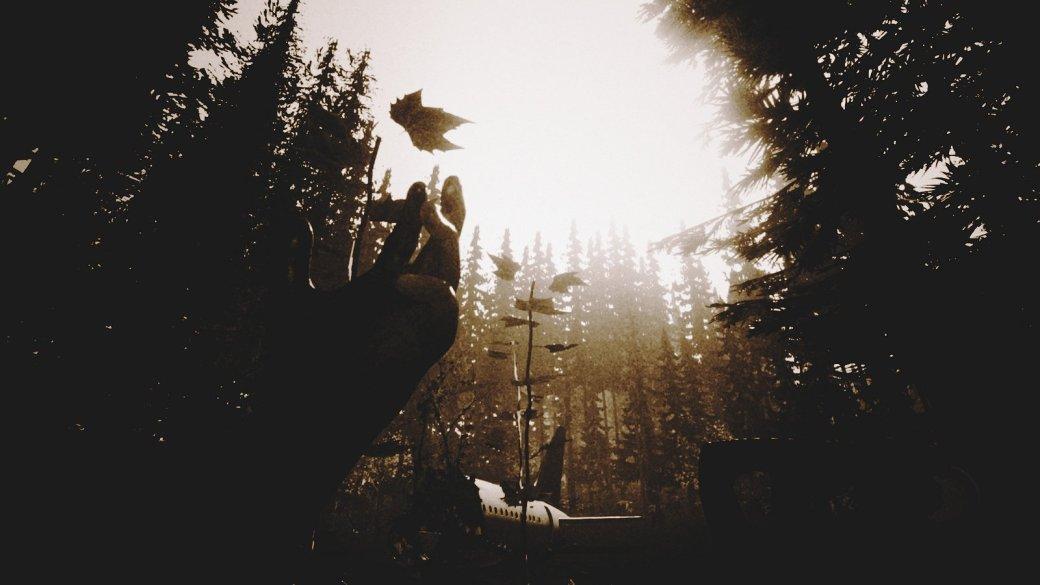 Фотомеланхолия | Канобу