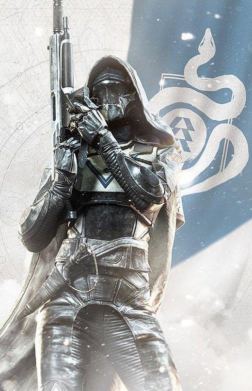Рецензия на Destiny 2 | Канобу - Изображение 4