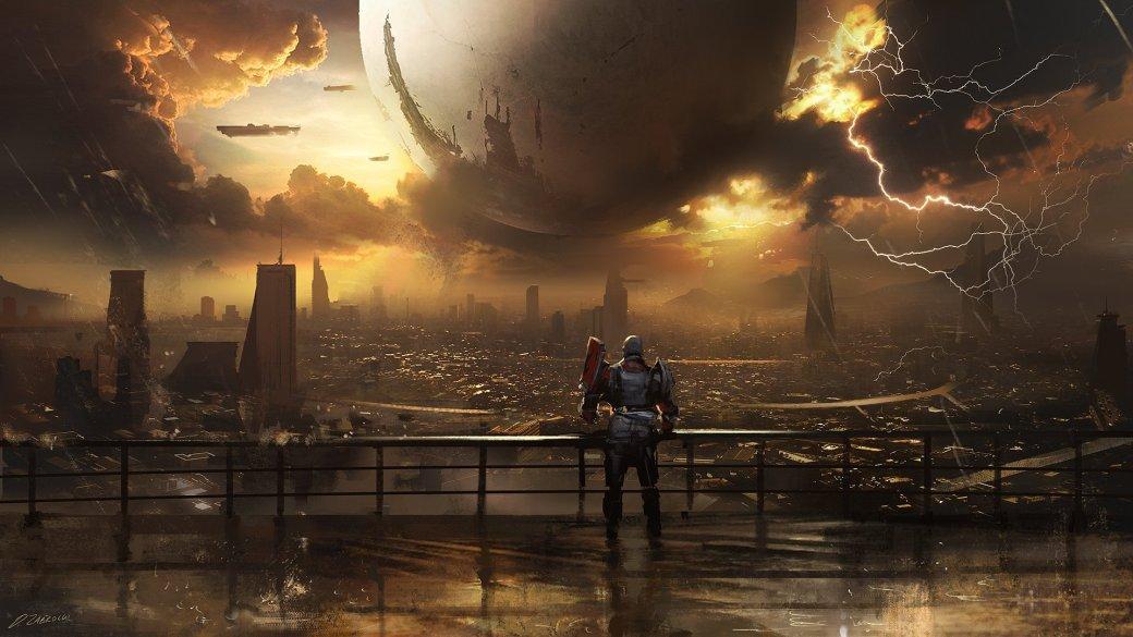 Рецензия на Destiny 2. Обзор игры - Изображение 1