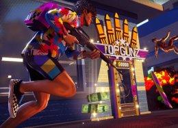 Новая игра отсоздателей провальной LawBreakers— «королевская битва» Radical Heights. Бесплатная!
