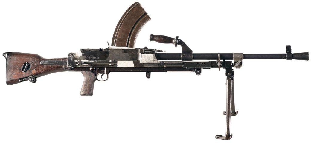 Гайд по Battlefield 5. Лучшее оружие - винтовки, пулеметы, автоматы, ПП - полный список   Канобу - Изображение 15829