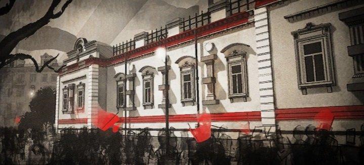 Какой показана Россия в Assassin's Creed Chronicles: Russia | Канобу - Изображение 14