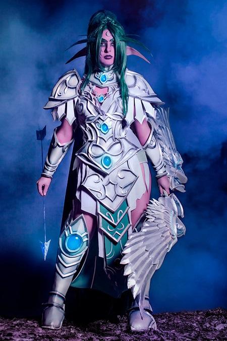 Лучший косплей по Warcraft – герои и персонажи WoW, фото косплееров   Канобу - Изображение 50