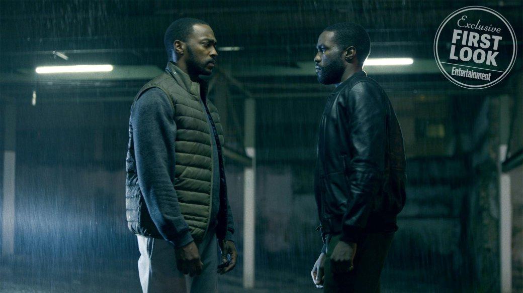 Netflix выложил трейлер пятого сезона «Черного зеркала» иназвал дату его выхода | Канобу - Изображение 6237