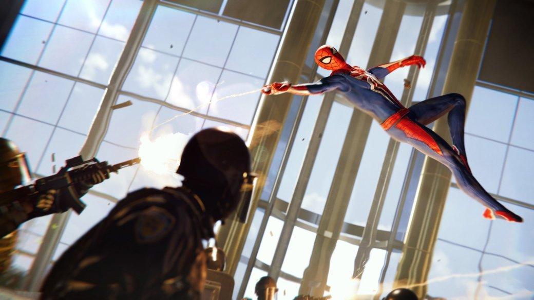 Мнение. Spider-Man отInsomniacзаставит вас снова полюбить Человека-паука | Канобу - Изображение 1461