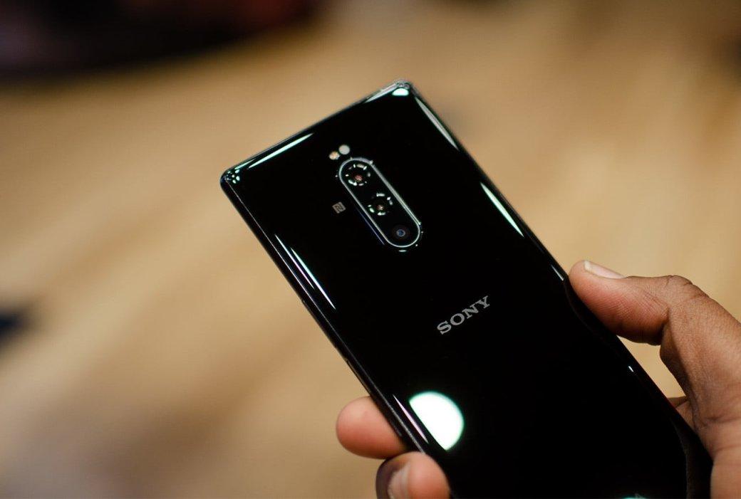 Sony выпустила Xperia1: свой первый флагман стройной камерой инаSnapdragon 855 | Канобу - Изображение 1064