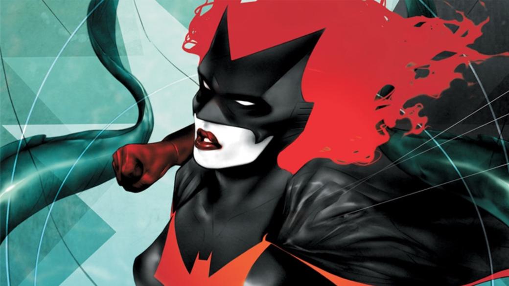 Вышел новый тизер «Бэтвумен» от The CW. Кэтрин Кейн все еще выглядит чертовски круто! | Канобу - Изображение 3390