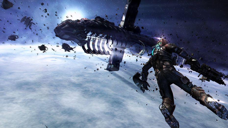 Какой должна была стать следующая Dead Space? Рассказывает творческий директор Visceral Games | Канобу - Изображение 2