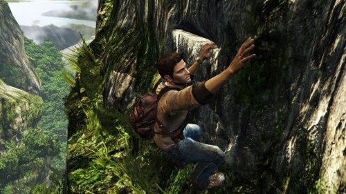 Рецензия на Uncharted: Golden Abyss