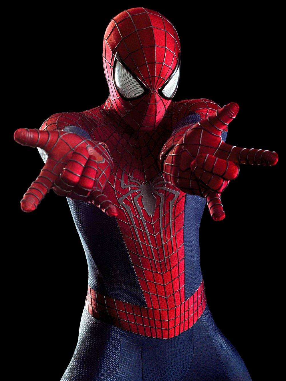 Сравниваем три киноверсии Человека-паука: Магуайр, Гарфилд, Холланд. - Изображение 13