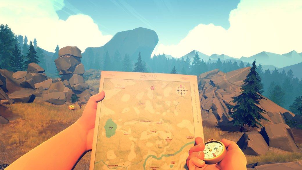 Как инди-игры меняют локальный мультиплеер— напримере Kentucky Route Zero, Firewatch идругих | Канобу - Изображение 14299