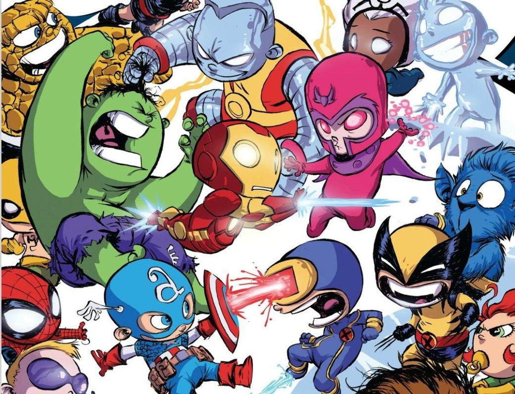 Как фильмы по комиксам стали главным жанром блокбастеров | Канобу - Изображение 2