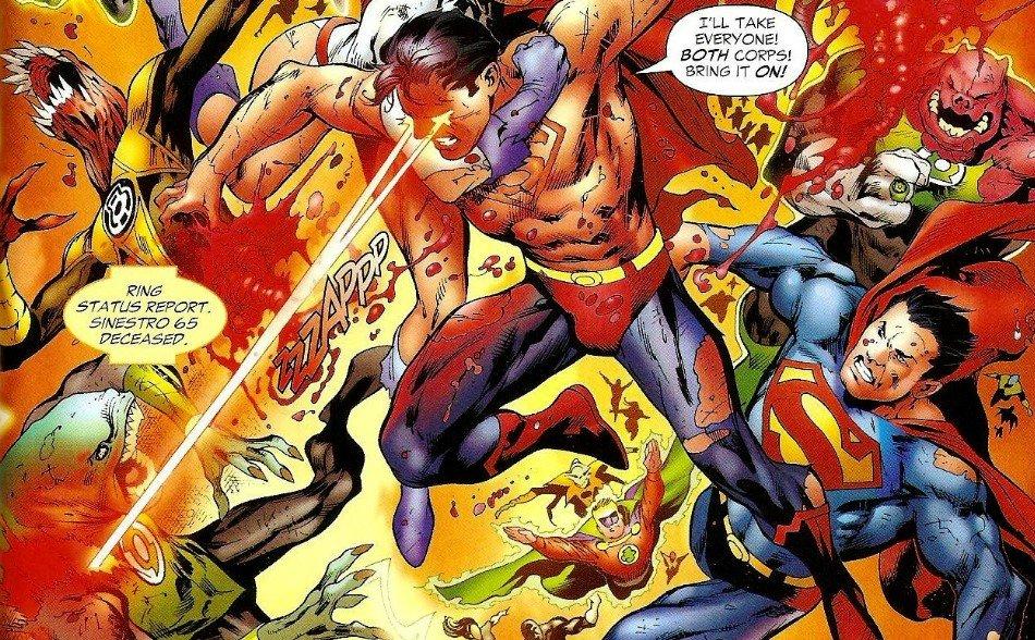 Супергерои, ставшие злодеями | Канобу - Изображение 6
