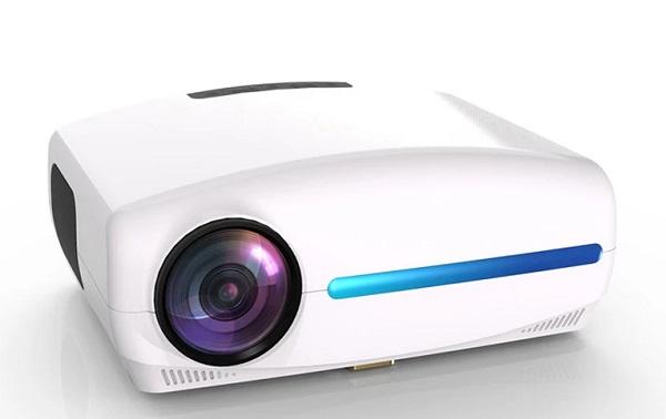 10 лучших проекторов сAliExpress
