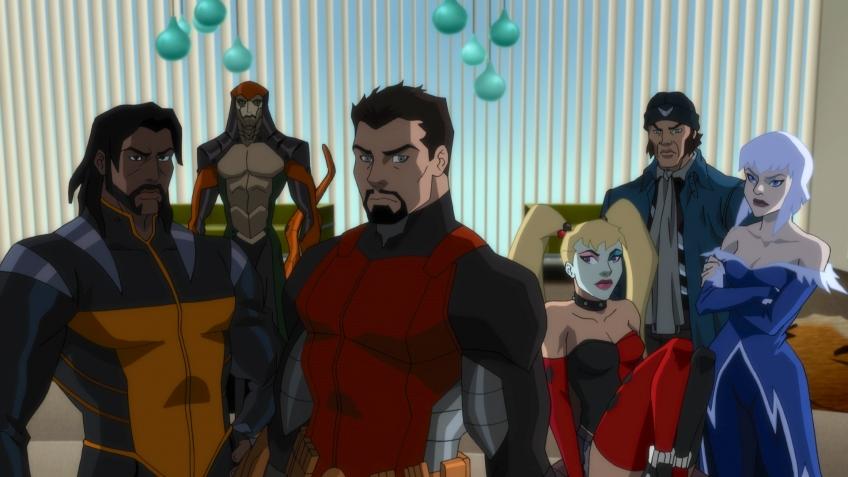 Полнометражные мультфильмы DC - лучшие анимационные фильмы про супергероев по комиксам DC Comics | Канобу - Изображение 13