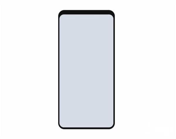 ВСеть утек рендер смартфона Meizu 15 Plus сбезрамочным дизайном. - Изображение 1