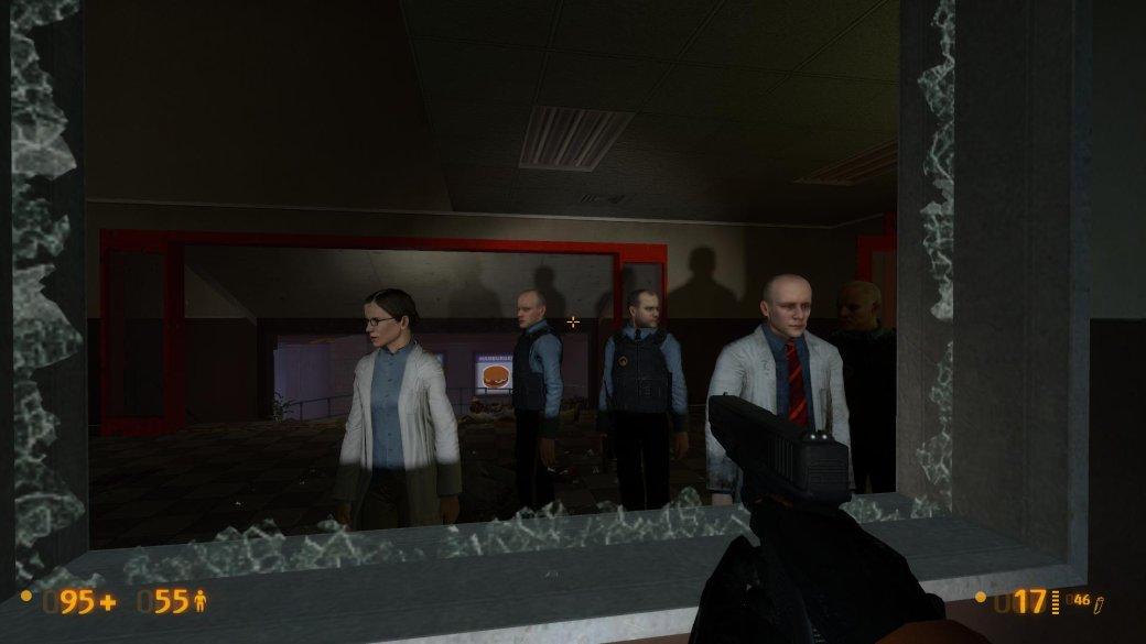 Рецензия на Black Mesa   Канобу - Изображение 4779