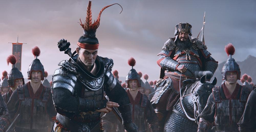 Creative Assembly перенесла Total War: Three Kingdoms надва споловиной месяца | Канобу - Изображение 1
