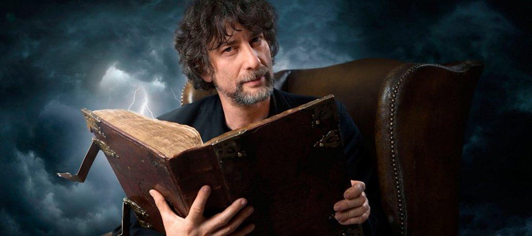 Что почитать? Книги, которые рекомендует Нил Гейман | Канобу