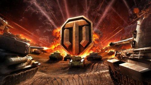 Wargaming  анонсировал глобальный турнир по World of Tanks