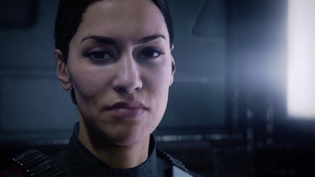 Суть. Сюжетный режим Star Wars Battlefront 2— все плохо | Канобу - Изображение 1