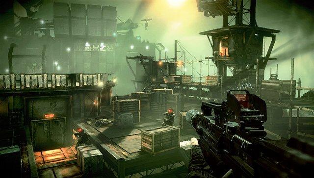 Killzone Mercenary. Рецензия | Канобу - Изображение 7