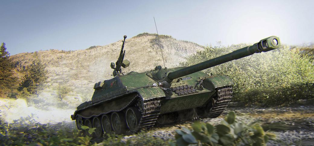 Гайд по World of Tanks 1.0. Лучшие премиум танки 8-го уровня . - Изображение 7