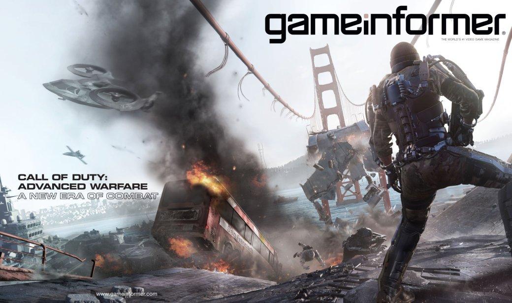 Почему нам придется играть в новую Call of Duty | Канобу - Изображение 6871