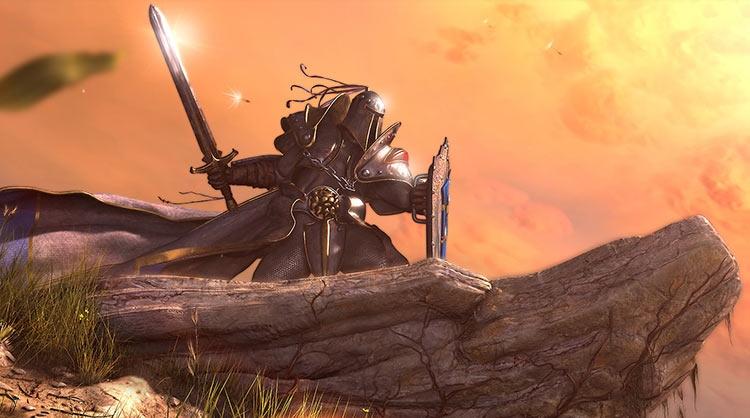 Warcraft III — 16 лет. «Канобу» и Андрей «Foggy» Корень вспоминают прошлое компьютерного спорта. - Изображение 1