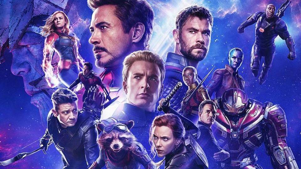 Король свержен: «Мстители: Финал» стали самым кассовым фильмом в мировом прокате   Канобу - Изображение 14247