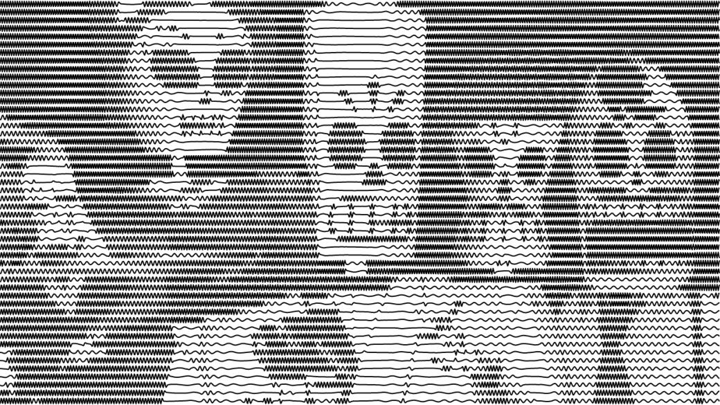 Бэтмен, Ведьмак и Макс Пэйн в минимализме — всего 50 линий и 2 цвета   Канобу - Изображение 6962