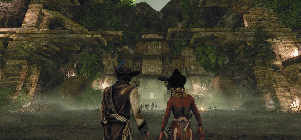 Gothic, Risen иELEX: топ всех игр Piranha Bytes— отлучших кхудшим | Канобу - Изображение 18