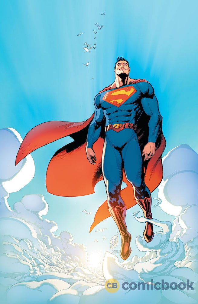 У Супермена новый костюм!   Канобу - Изображение 12128