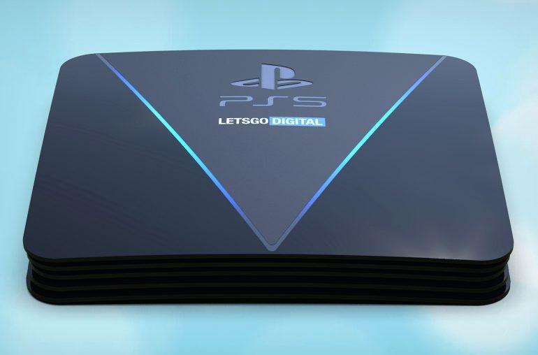 Выберите самый уродливый вариант дизайна PlayStation5! | Канобу - Изображение 2880