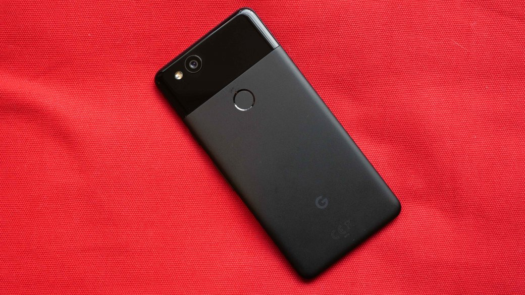 Нуирамки! Обзор Google Pixel2 [+ВИДЕО]. - Изображение 1