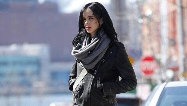 Джессика Джонс получит второй сезон, но не в ближайшее время | Канобу - Изображение 2751