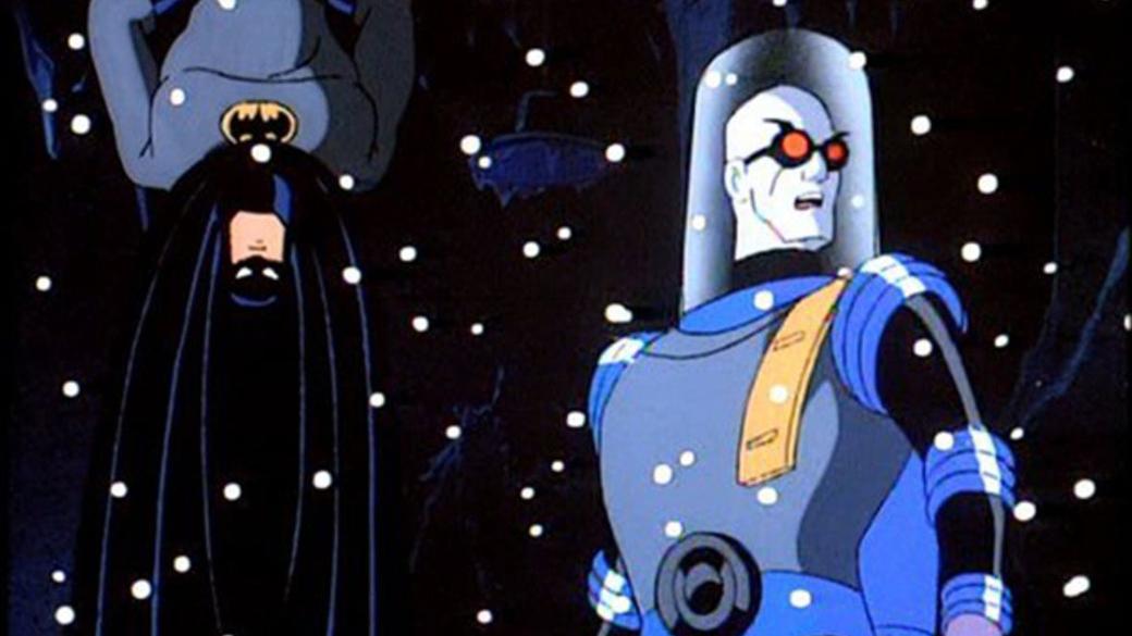 Лучшие серии мультсериалов по комиксам DC - «Бэтмен будущего», «Лига справедливости» и другие   Канобу - Изображение 10
