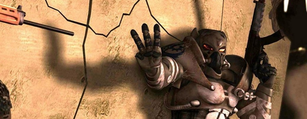 Лучшие и худшие части Fallout — по нашему субъективному мнению: Fallout 4, Fallout: New Vegas | Канобу - Изображение 17