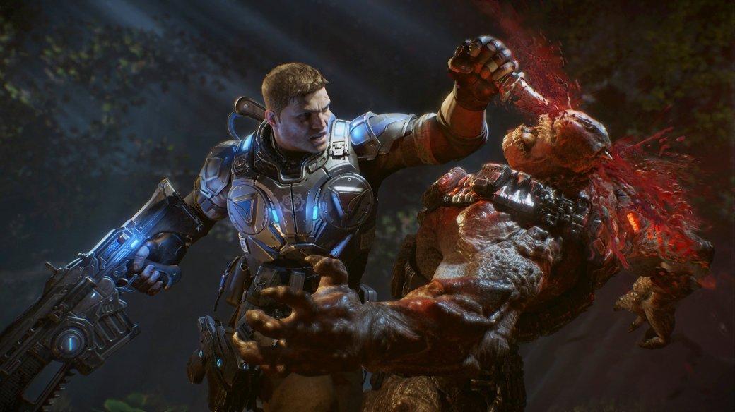 Хронология вселенной Gears of War. Интерактивный таймлайн | Канобу