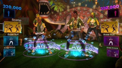 Рецензия на Dance Central 2 | Канобу - Изображение 14288