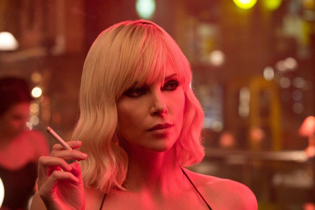 Критики о «Взрывной блондинке»: идиотский сценарий, отличные драки | Канобу - Изображение 1