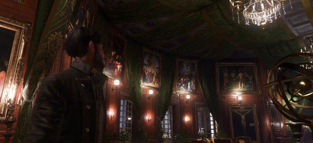 Обзор квеста The Council: «Безумцы» для PC, PS4 и Xbox One | Канобу - Изображение 4