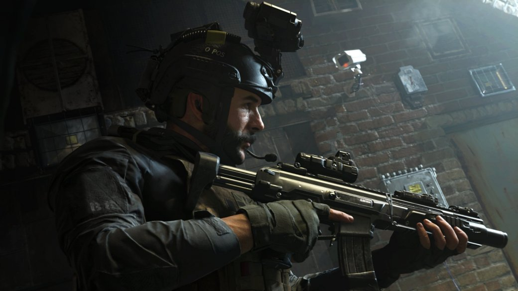 Гайд. Как сыграть вCall ofDuty: Warzone иCall ofDuty: Modern Warfare наPS4 вРоссии | Канобу - Изображение 7326